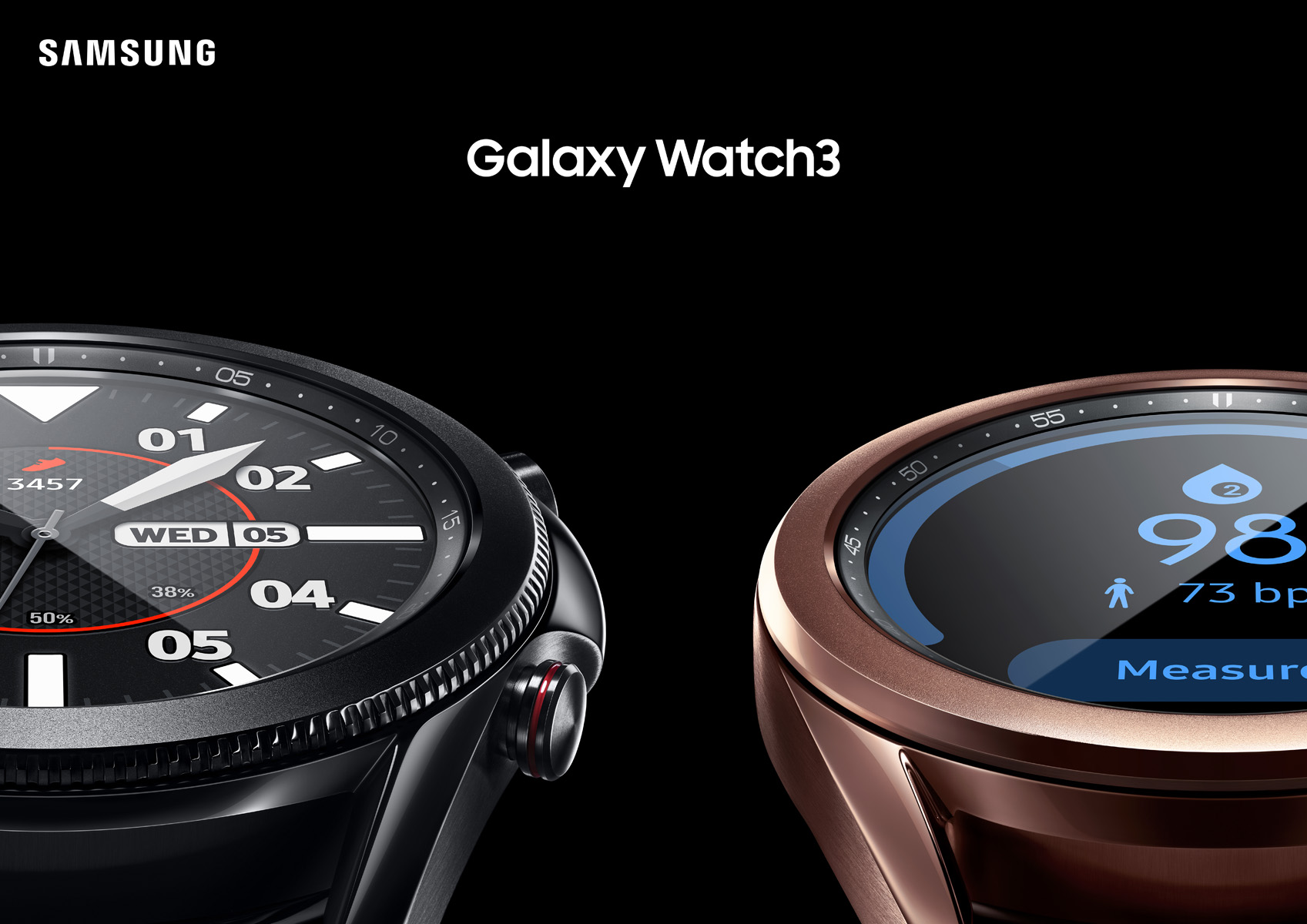 Que vaut la montre connectée Galaxy Watch